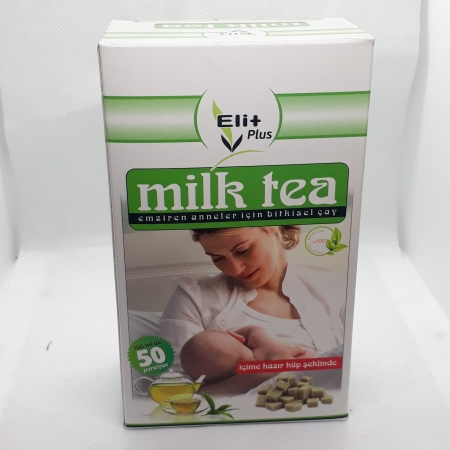 ANNE ÇAYI Milk  Tea